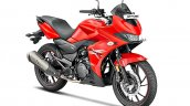 Hero Xtreme 200s Official Images Red