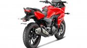 Hero Xtreme 200s Official Images Right Rear Quarte