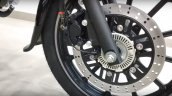 Bajaj Avenger 160 Street Abs Walkaround Front Disc