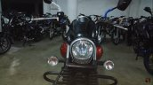 Bajaj Avenger 160 Street Abs Walkaround Head Lamp