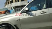 Bmw X7 Xdrive40i Spy Photo India