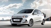 Car Hire Mauritius Hyundai Grand I10 Car Rental Lo