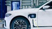 Bmw 7 Series 745e Plug In Hybrid Charging