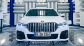 Bmw 7 Series 745e Plug In Hybrid Front