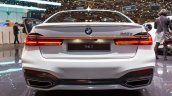 Bmw 7 Series 745e Plug In Hybrid Rear