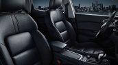 Chery Tiggo 5x Front Seats
