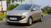 Hyundai Santro Drive