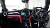 New Mini John Cooper Works Hatch Dashboard Live Im