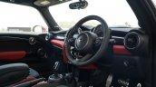 New Mini John Cooper Works Hatch Dashboard Side Vi