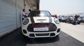 New Mini John Cooper Works Hatch Front
