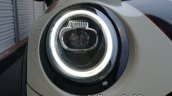 New Mini John Cooper Works Hatch Headlamp