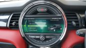 New Mini John Cooper Works Hatch Infotainment Syst