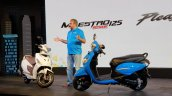Hero Maestro Edge 125 Launched In India 1