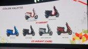 Hero Maestro Edge 125 Launched In India Colour Opt