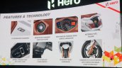 Hero Maestro Edge 125 Launched In India Features