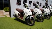 Hero Maestro Edge 125 Launched In India Fi Outdoor