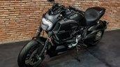 Ducati Diavel 2018 Bigboytoyz Left Front Quarter