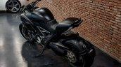 Ducati Diavel 2018 Bigboytoyz Left Rear Quarter