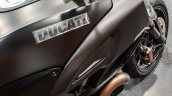 Ducati Diavel 2018 Bigboytoyz Logo On Fuel Tank