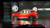 Mg Hector Showcased 13