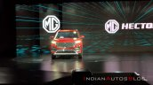 Mg Hector Showcased 14