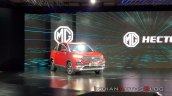 Mg Hector Showcased 16