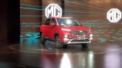 Mg Hector Unveil 1