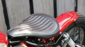 Modified Royal Enfield Classic 500 Bobber Seat