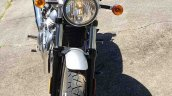 Royal Enfield Int 650 Us Claimed Upgrades Front