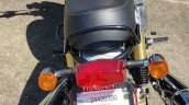 Royal Enfield Int 650 Us Claimed Upgrades Rear