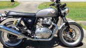 Royal Enfield Int 650 Us Claimed Upgrades Right Si