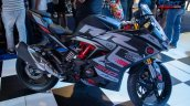 Special Edition Tvs Apache Rr310 Feria 2 Ruedas Ri