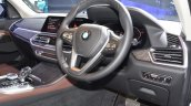 2019 Bmw X5 Dashboard Side View