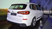 2019 Bmw X5 Rear Three Quarters