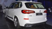 2019 Bmw X5 Rear Three Quarters Left Side