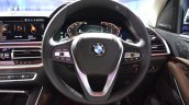 2019 Bmw X5 Steering Wheel
