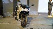 Suzuki Gixxer 155 India Launch Image Gallery Front