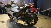 Suzuki Gixxer 155 India Launch Image Gallery Left