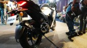 Suzuki Gixxer 155 India Launch Image Gallery Right