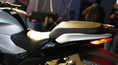 Suzuki Gixxer 155 India Launch Image Gallery Seat