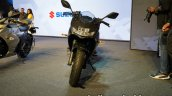 Suzuki Gixxer Sf 250 India Launch Image Gallery Fr