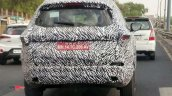 Tata Harrier Buzzard Spied India Toyota Innova 5