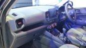 Hyundai Venue Dashboard Left Side View