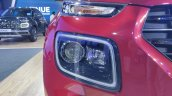 Hyundai Venue Front Lights
