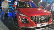 Hyundai Venue India Launch