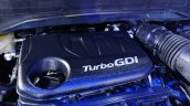 Hyundai Venue T Gdi Engine