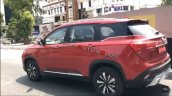 Mg Hector P