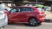 Toyota Glanza Hatchback Spot