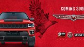 Jeep Compass Trailhawk Banner