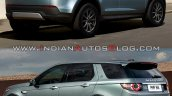 Land Rover Discover Sport 2019 4